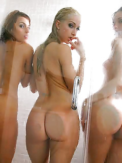 Big Booty Shower